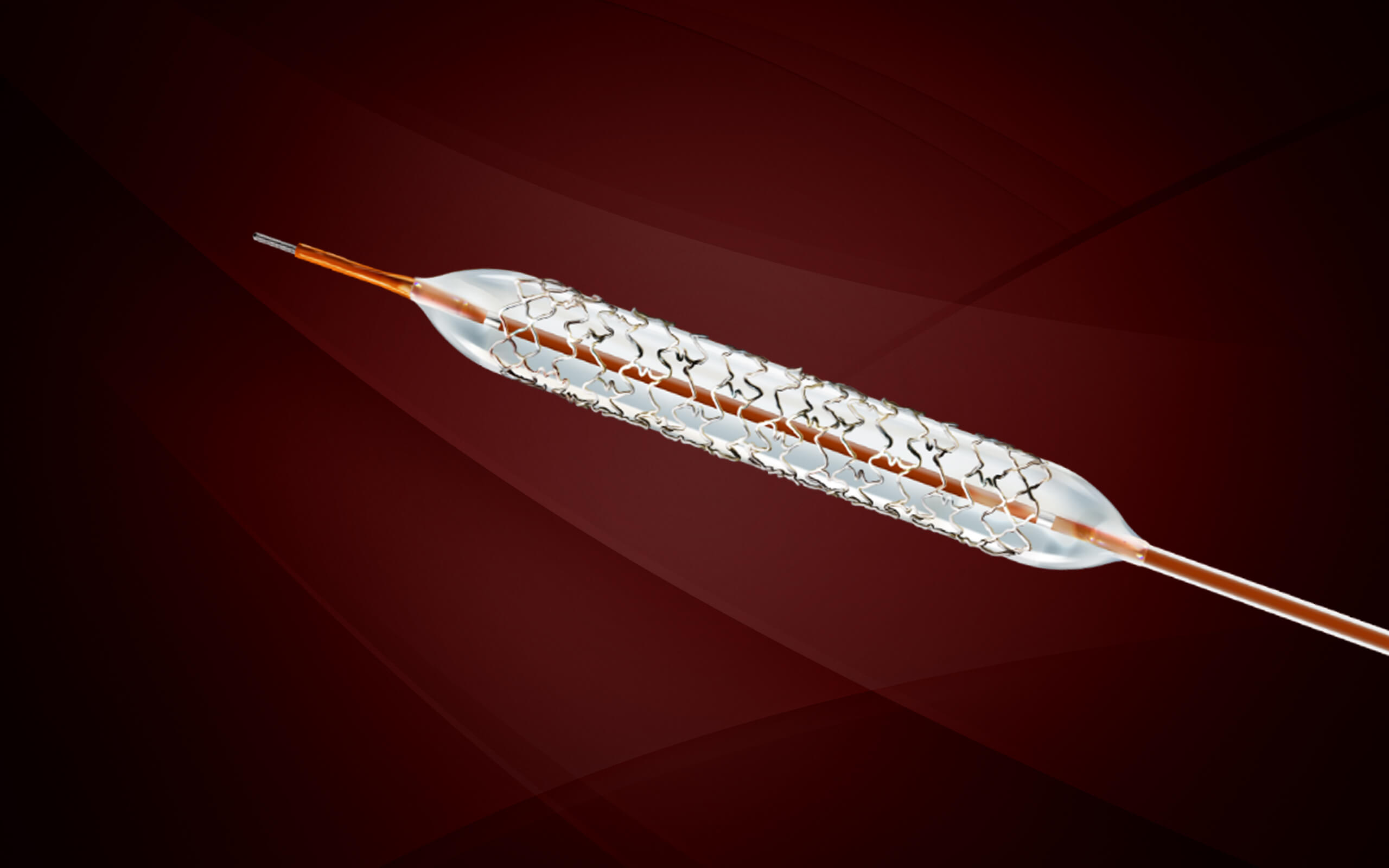 How to choose the right coronary stent?