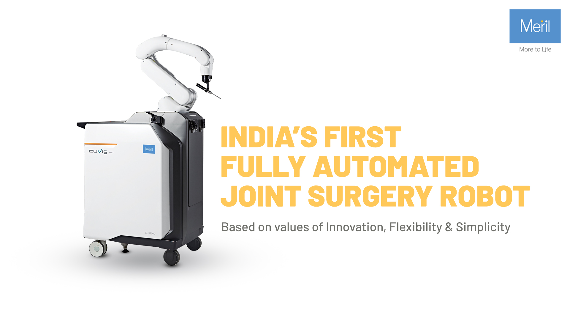 Advancement of Robotic Total Knee Arthroplasty