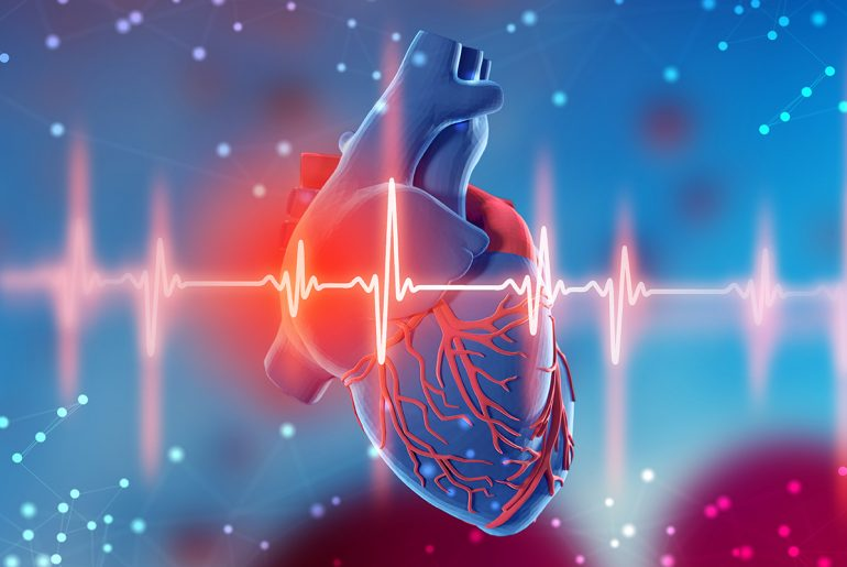 Top Advances in Prevention & treatment of cardiovascular disease