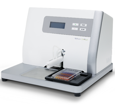 EIAWash - ELISA Semi Automatic Analyzer