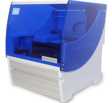 ELIQuant II - Fully Auto Analyzer for Pathologist and Labtesting