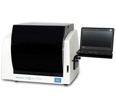 ELIQuant Prime - ELISA Fully Auto Analyzer for Pathologist and Labtesting