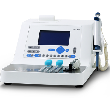 ClotQuant 2 - Semi Auto Coagulation Analyzer for Pathologist and Labtesting