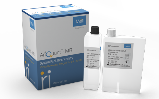 AriQuant – Biochemistry Kits for Pathologist and Labtesting