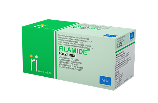 Filamide - Surgical Sutures