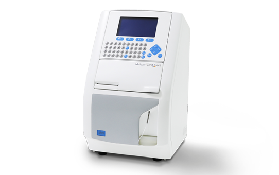 CliniQuant Biochemistry Analyzer
