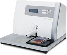 ELISA Semi Auto Analyzer